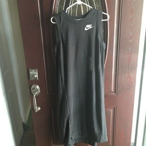 NWT Nike sleeveless Dress